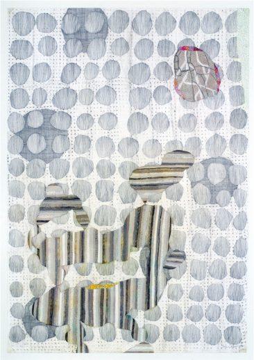 Teckning 1, 2007, Susanna Nygren