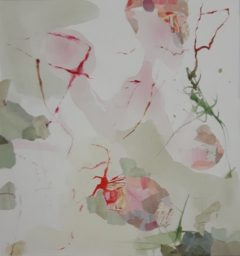 Blandteknik 5, av Susanna Salifou Nygren, 2017