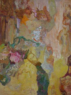 OPD 3/18 av Susanna Salifou Nygren
