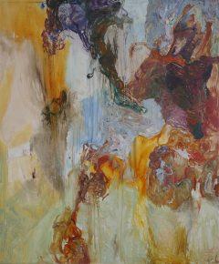 OPD 4/18 av Susanna Salifou Nygren