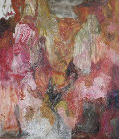 OPD 5/18 av Susanna Salifou Nygren