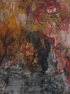 OPD 7/18 av Susanna Salifou Nygren