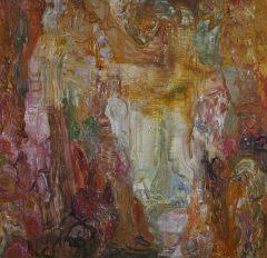 OPD 8/18 av Susanna Salifou Nygren