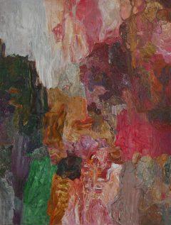 OPD 10/18 av Susanna Salifou Nygren